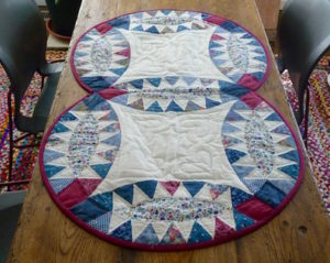 Table Runner Amish Made