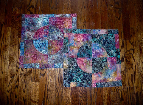 Throw Pillows Amish Quilts for Sale