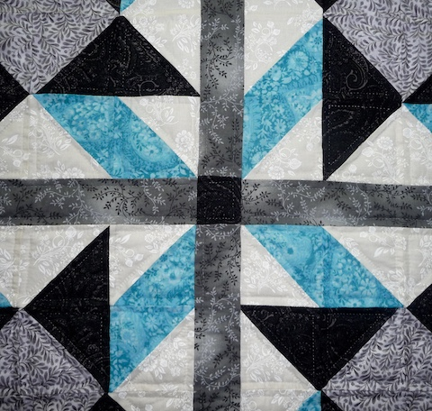 amish quilt for sale Jack in the Box